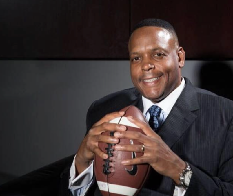 Source Magazine – NFL Agent Deryk Gilmore discusses Day 1 Sports And Entertainment, Finding New England Patriots' Elandon Roberts